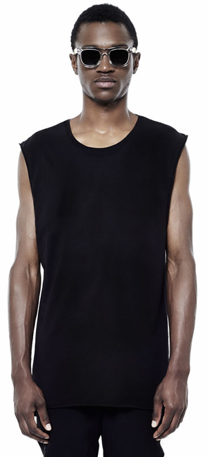 Art_Youth_Society_cut_off_muscle_tee_black_front