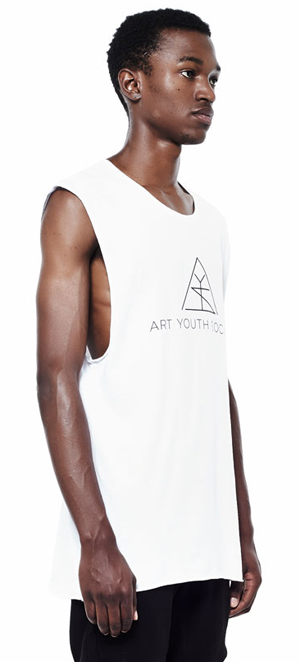 Art_Youth_Society_cut_off_muscle_tee_logo_wht_side