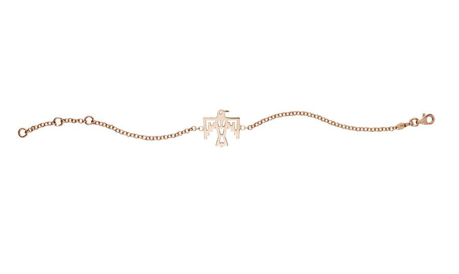 bracelet-eagle-art-youth-society-rose-gold
