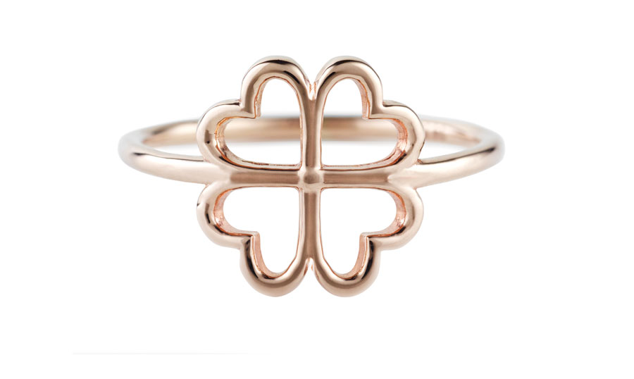 rakuten umu health sorry clover four item motif ring a leaf dip green rings en will at store they image peridot market property reputation happy quartz love behind refreshing fingertips your and keyword global