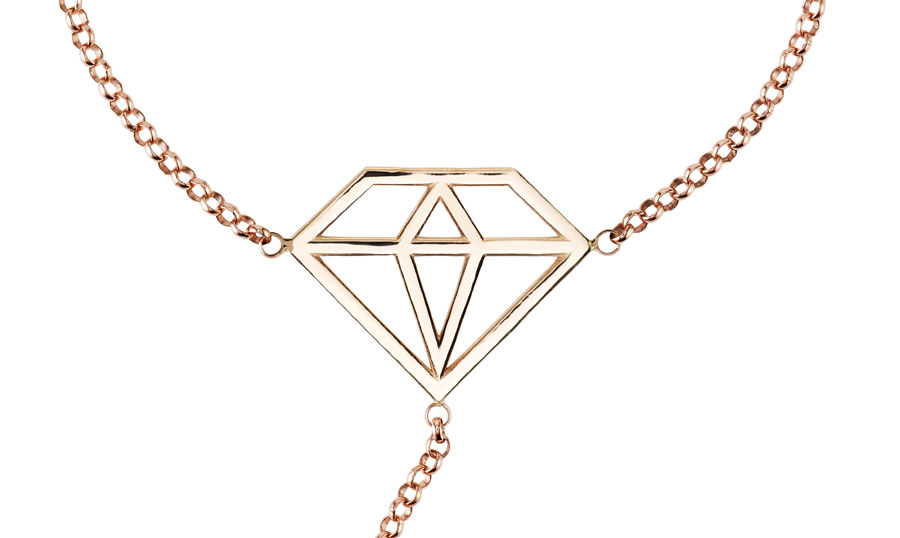 handchain-single-diamond-large-art-youth-society-rose-gold-1