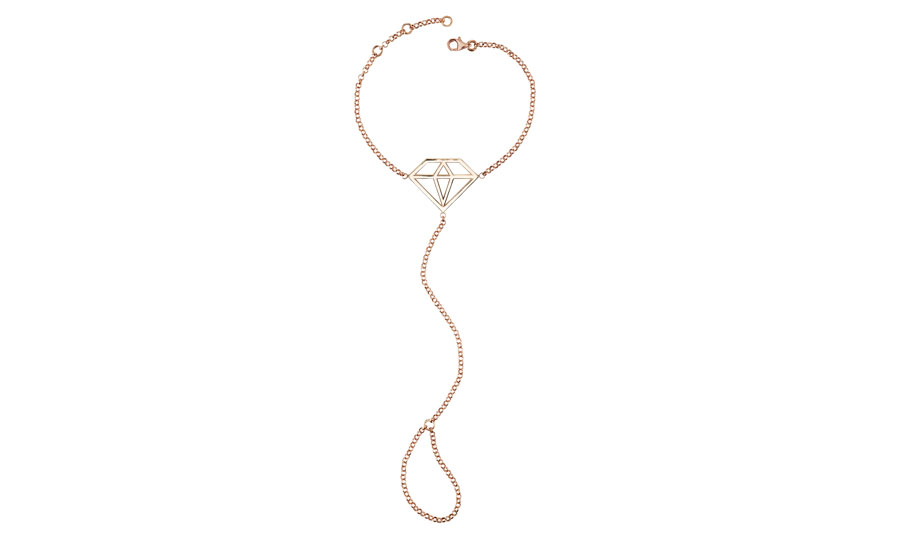 handchain-single-diamond-large-art-youth--society-rose-gold
