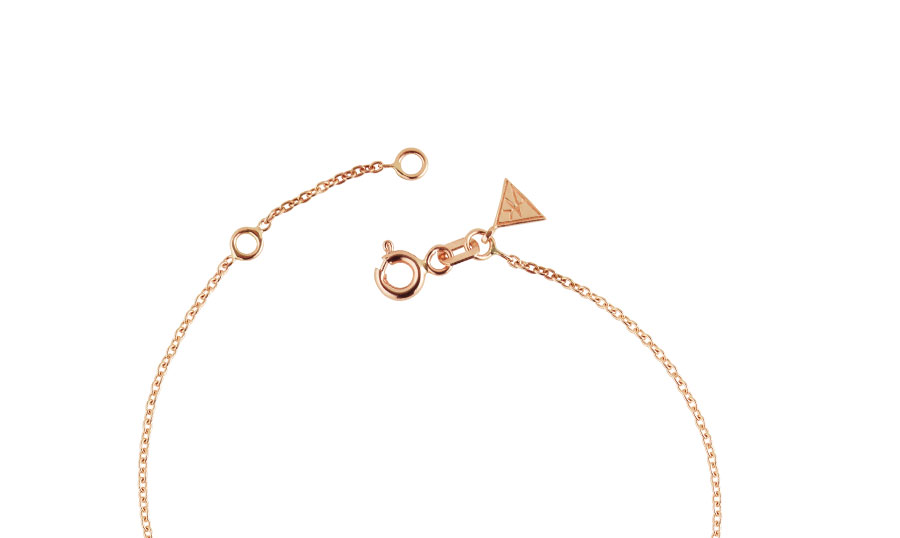 handchain-single-diamond-mini-art-youth-society-rose-gold-2